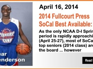 Fullcourt Press SoCal Best Available 405x225