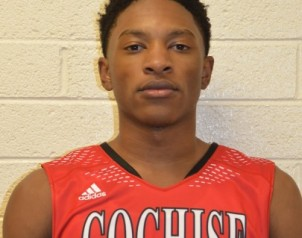 Arell Hennings Cochise Player Profile 405x400