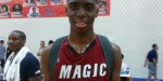 South Mountain High School's 6-foot-8 senior forward and nationally ranked Top 50 prospect Zylan Cheatham is on an official recruiting visit to the University of New Mexico this weekend.  Lobo fans filled their gymnasium, The PIT, on Friday evening and expressed their desire to have Cheatham in a Lobos' uniform next season.