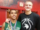 Sunnyslope will be tough to beat this high school season behind the strong play of two star performers - 6-foot-10 senior post Michael Humphrey (Stanford University signee) and 6-foot-3 junior guard Sammy Thompkins.