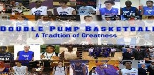 Double Pump Tradition of Greatness Photo 405x148